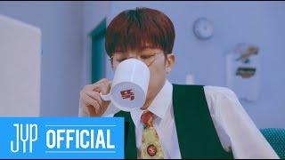 """장우영 (Of 2PM) """"뚝"""" Teaser Video"""