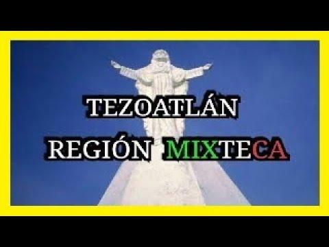 Tezoatlán Región Mixteca - Video 4