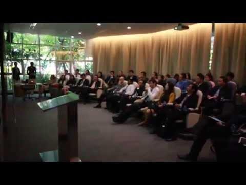 Business Trip Series: Thailand & ASEAN (MBA Offshore Program, Yangon Campus)