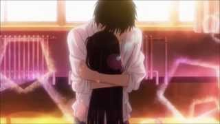 Animé Love Scenes {Amv}