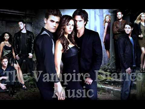 Tvd Music - Eternal Flame - Candice Accola & S.o.stereo - 2x16 video