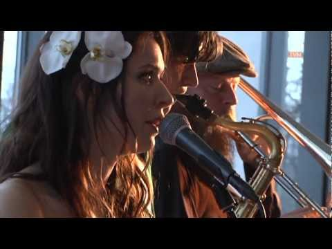 Kira Skov Sings Billie Holiday - Part 1 - Danish National Gallery (SMK) - February 6, 2011