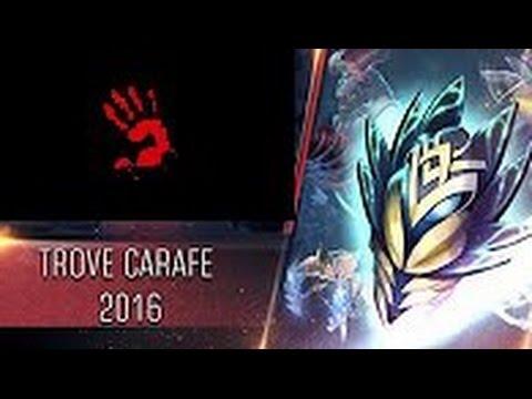 Trove Carafe 2016 Treasury ( The International 6 )