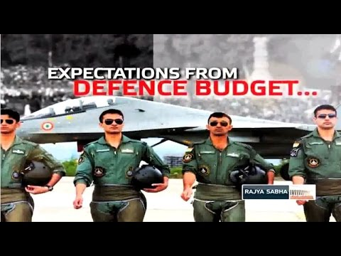 Special Report (Budget 2014-15) - Expectations from Defence Budget