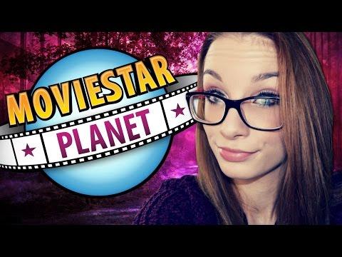 MOJE STARE KONTO?! - MovieStarPlanet