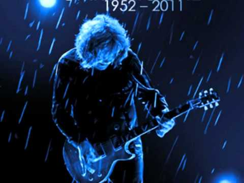 Gary Moore - I Had A Dream