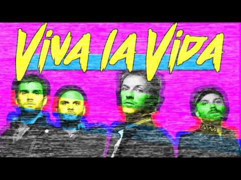 Coldplay - Viva la Vida (80s Elioreyes remix)
