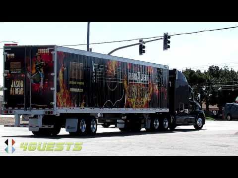 Jason Aldeans Truck Jason aldean trucks  burn itJason Aldeans Vehicles
