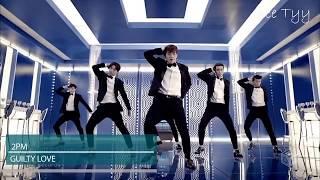 Download Lagu 2PM MV History (2008-2018) Gratis STAFABAND