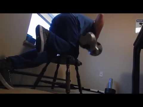 Arm Wrestling Training