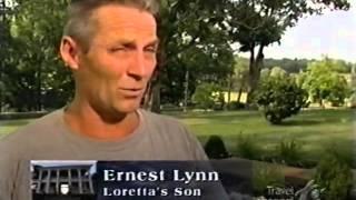 Loretta Lynn's Haunted Plantation