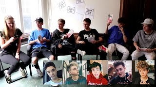 MOST LIKELY TO TAG | Why Don't We - Amsterdam