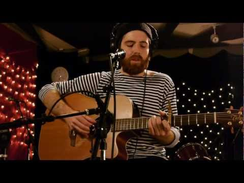 Bryan John Appleby - Honey Jars (Live on KEXP)