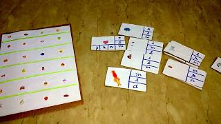 Montessori Inspired DIY Phonics activities for Pre-schoolers(3-6 years)- Beginning and Ending Sounds