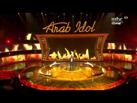 image vido Arab Idol - Ep25 - &#1610;&#1608;&#1587;&#1601; &#1593;&#1585;&#1601;&#1575;&#1578;