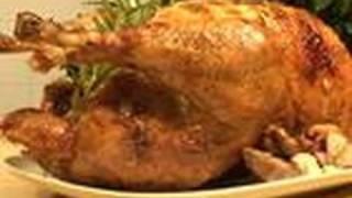 How To Make A Crispy, Golden Roast Turkey