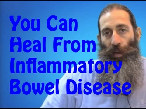 Diet If you are in an Inflammatory Bowel Disease Flare Up
