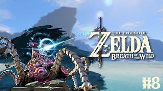 FINDING 52/120 SHRINES || The Legend of Zelda: Breath of the Wild #8