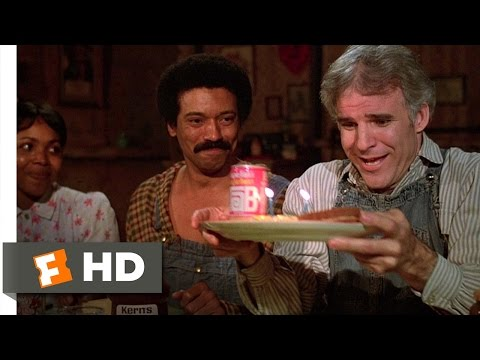 The Jerk (1 10) Movie Clip - Navin's Birthday (1979) Hd video