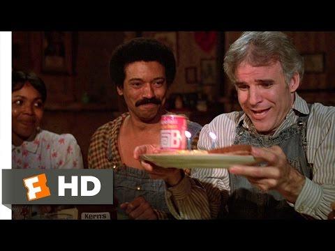 The Jerk (1 10) Movie Clip - Navin's Birthday (1979) Hd video