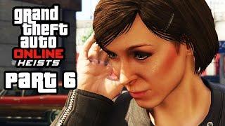 GTA 5 Heists - THE HUMANE LAB'S RAID - KEY CODES - Gameplay Walkthrough Part 6