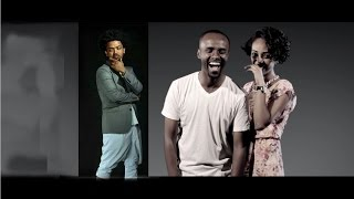 Leyew - Sami Dan Ft Natty Man (Ethiopian music)