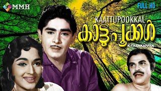 Kattu Pookkal Malayalam Full Movie Online | Free Malayalam Films | HD Movie Online