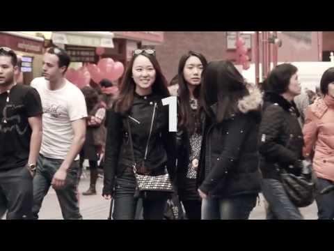 Culture Shock: China