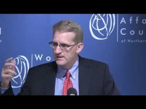 Andrew Guzman: Climate Change: More Than an Environmental Challenge