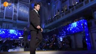 """Vittorio Grigolo - """"Caruso"""" ECHO Klassik Award 2011"""