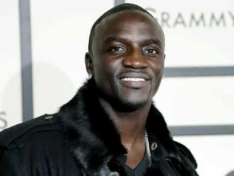 Akon - Get High
