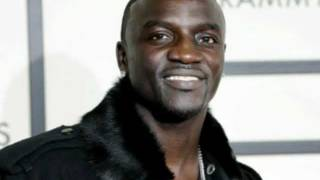 Watch Akon Get High video