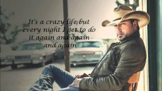 Watch Jason Aldean Wheels Rollin video