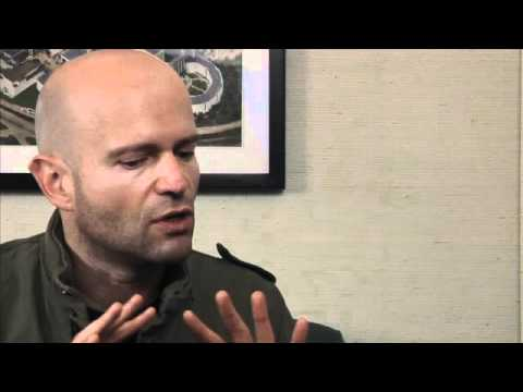 Marc Forster: Reel Life, Real Stories