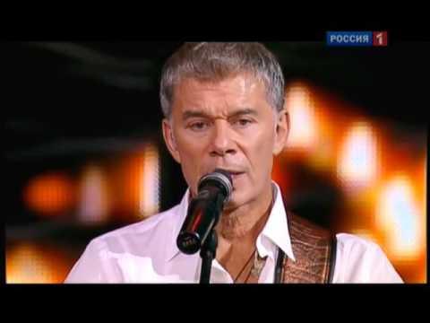 Газманов Олег - Солдатская 1
