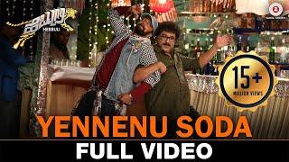 Yennenu Soda Full | Hebbuli | Kiccha Sudeep & Ravichandran | Rajesh Krishnan & Vijay Prakash