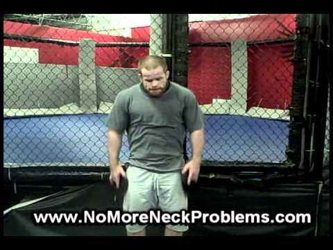 Shoulder Warmup | Shoulder & Neck Exercises For Grappling & Wrestling Image 1