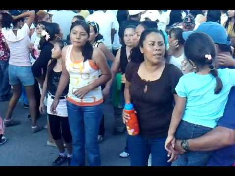 chinelos en tlayecac 2010 mor, mexico