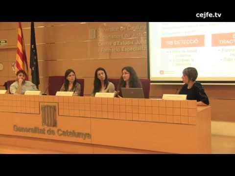 Intervenció social amb persones sense sostre. Emma Carbonell