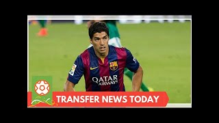 [Sports News] Suarez was afraid he may have put his dream move according to the risk for this reason