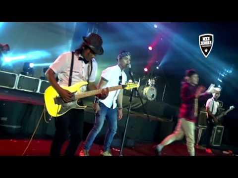 KEN AROCK LIVE HARMONY KEDIRI Feat NURBAYAN POKOK E JOGET