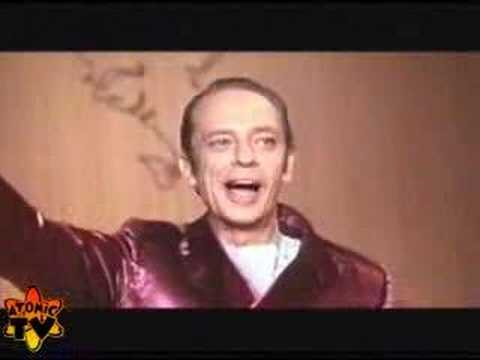 Don Knotts is The Love God? Video