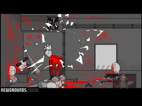 madness combat 011ª  loquendo