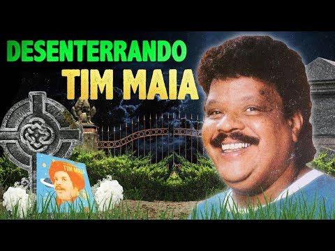 As POLÊMICAS da VIDA de TIM MAIA - Desenterrando 👻 🎙 thumbnail