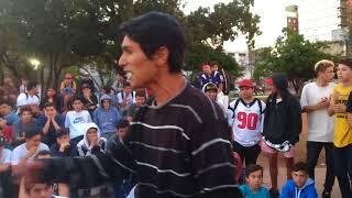 download lagu San Vs Dobleb - Semifinal - InvasiÓn Rapper 14° gratis