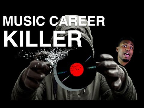 This Kills Music Careers