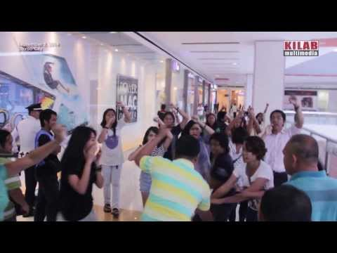 PNOY BOOED AND HECKLED INSIDE A MALL IN DAVAO CITY