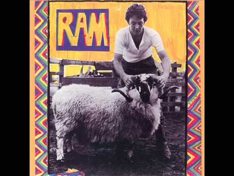 Paul McCartney - Monkberry Moon Delight (1971)