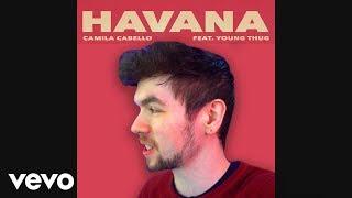 JackSepticEye Sings Havana