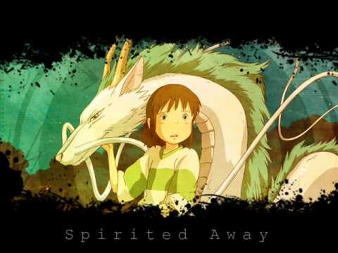 千与千寻 主题曲 Spirited Aways Theme Song (Piano 钢琴 & Saxophone 萨克管 cover)